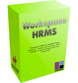Workspace HRMS